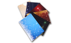 Cards 150 x 100 mm
